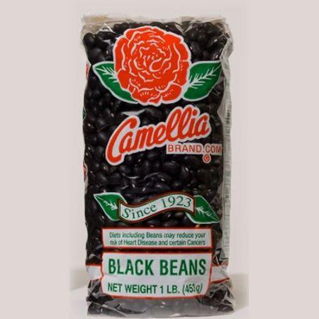 Camellia Black Beans