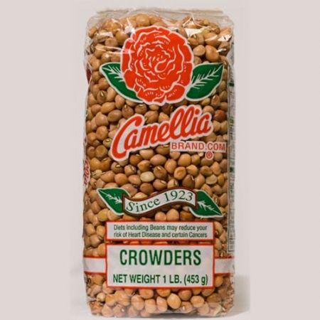 Camellia Crowders