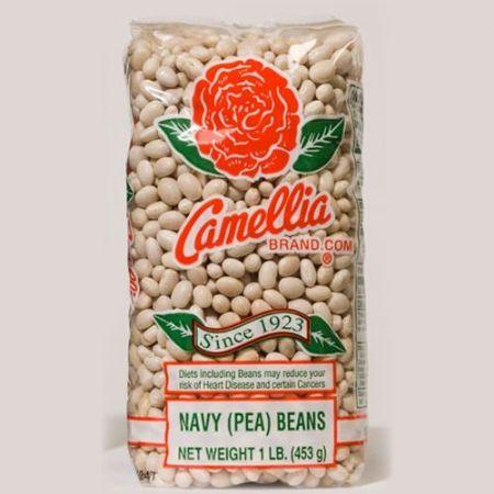 Camellia Navy (Pea) Beans