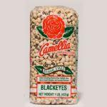 Camellia Black Eyed Peas
