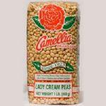 Camellia Lady Cream Peas