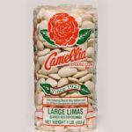 Camellia Large Lima Beans