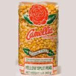 Camellia Yellow Split Peas
