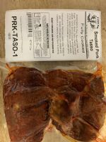 Pork Tasso